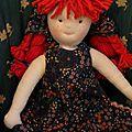 L' histoire d' une poupée...