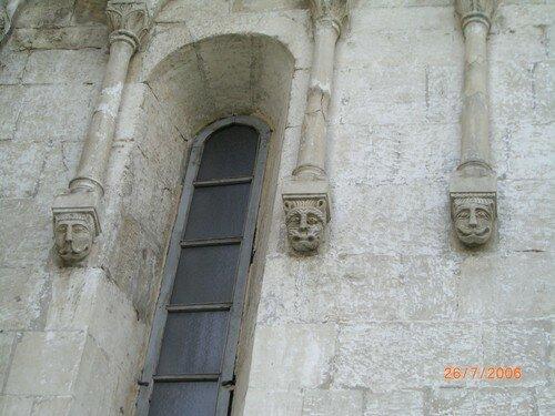 Vladimr-église