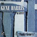 Gene Harris Quartet - 1994 - Funky Gene's (Concord Jazz)