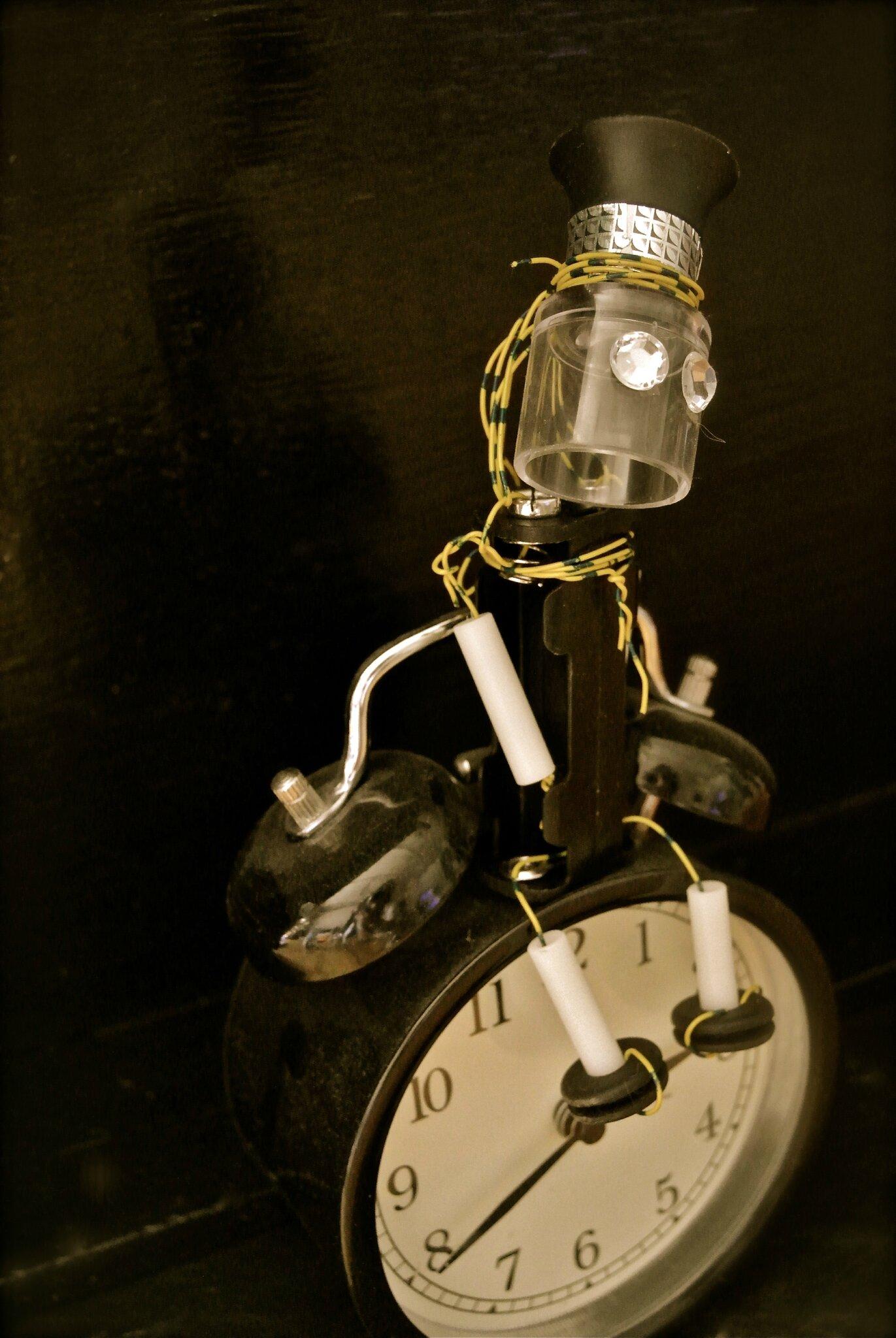 robot recup 2 sepia