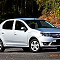 Location dacia logan summer à casablanca