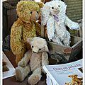 Les ours de cyriaque (exposant 9/14)
