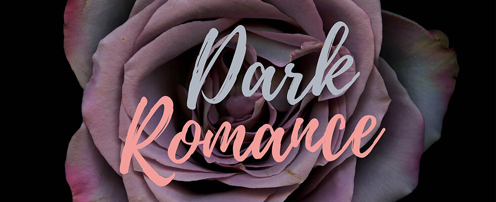 Collection Halloween : Dark Romance jusqu'à mi octobre !