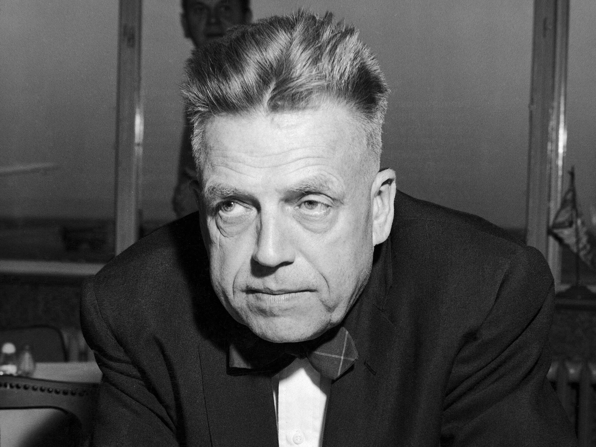 L'immonde Alfred Kinsey