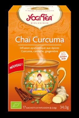 chai-curcuma