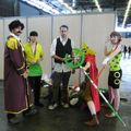 Groupe Cosplay One piece 9