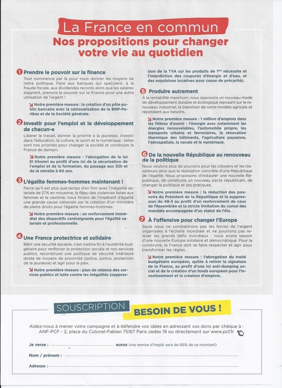 Tract national 2