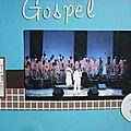 challenge 23 gospel