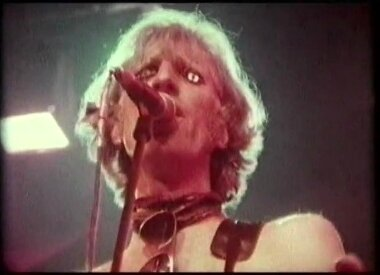 1977 01 Doctors of Madness Bataclan 03