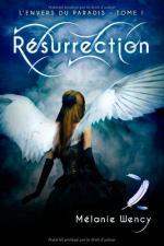 Résurrection Mélanie Wency