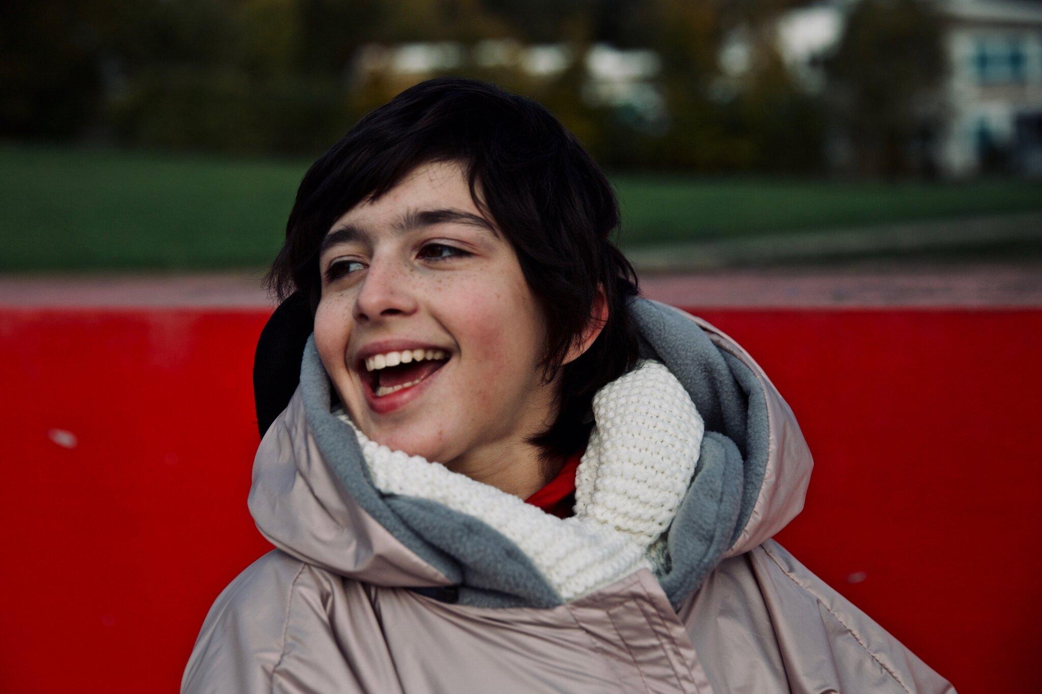 les Capes et manteaux hivernales adaptées pour les enfants et les adultes 129€ au lieu de 169€