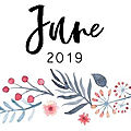 Bilan de juin