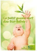 guide vert bio-bebe asef