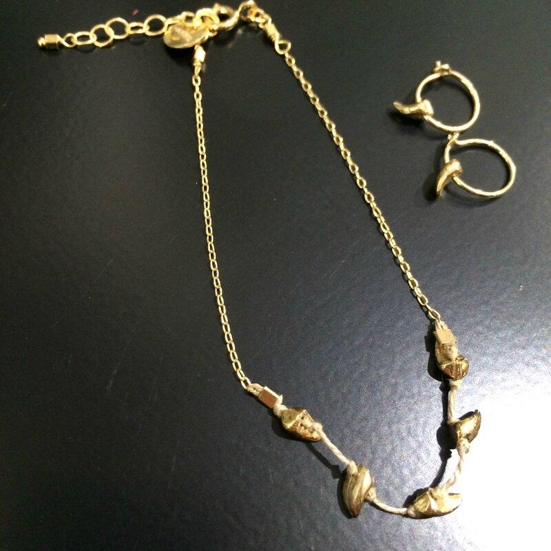 Collection bijoux 5 OCTOBRE décembre 2015 Boutique Avant-Après 29 rue Foch 34000 Montpellier