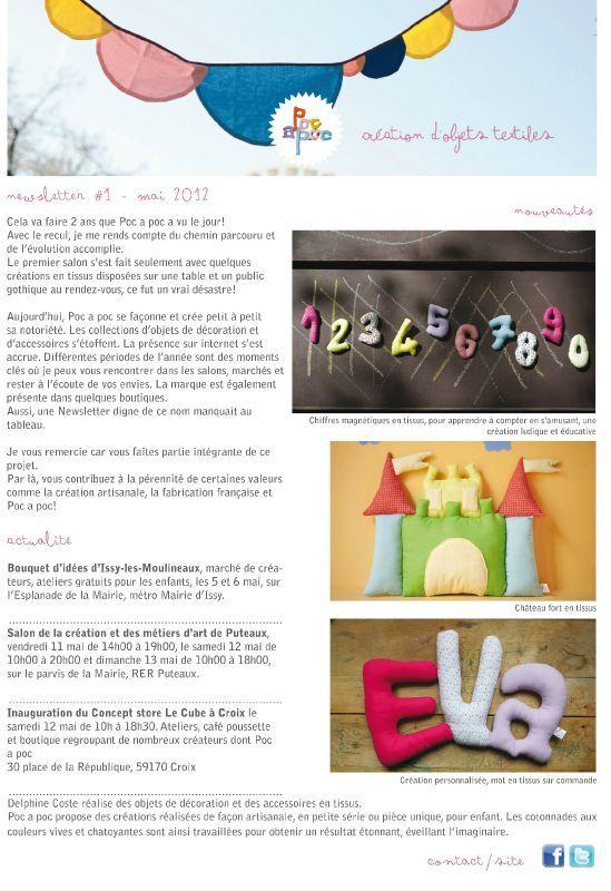 newsletter1 mai poc a poc2
