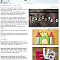 Newsletter #1 - mai 2012