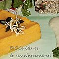mousse butternut