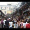 Lundi 10/07 - Chine - Beijing