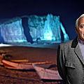 Quand charles aznavour chantait les galets d'etretat, cabourg la romantique et le débarquement héroïque