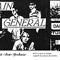 Certain general - lundi 13 janvier 1986 - eldorado (paris)