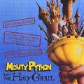 Monty Python - Sacré Graal (1975)