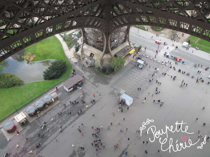 Poupette à Paris 14
