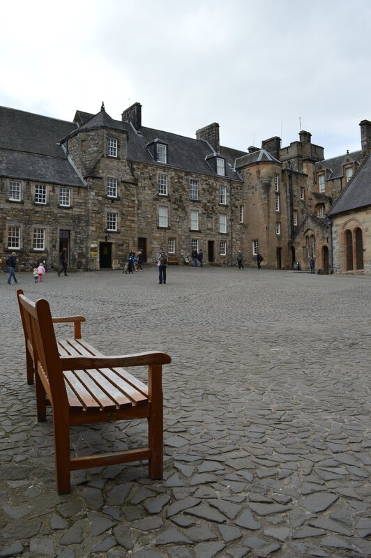 rencontres Stirling Ecosse