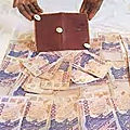 Porte-monnaie magique multiplicateur d'argent du grand maître owo