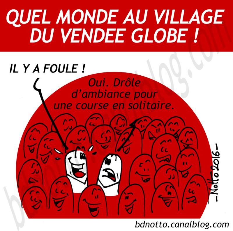 12 - 2016 - Vendée Globe TAG