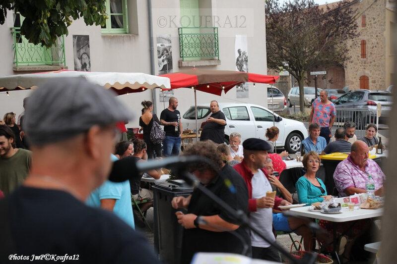 Photos JMP©Koufra 12 - Le Caylar - Marché de Pays - Patachon - 28082019 - 0069