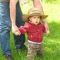 Petit cow-boy