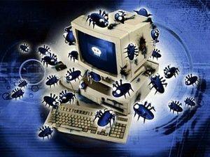 virusattack