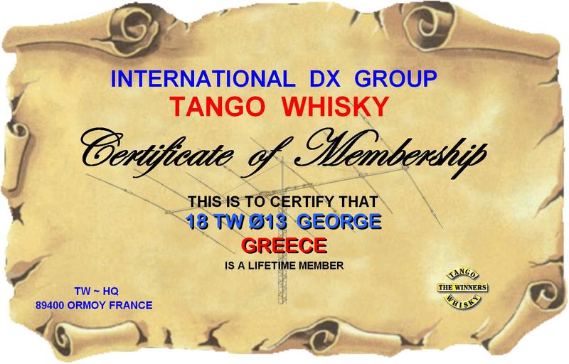 18 TW 013 GEORGE