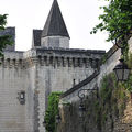 Loches (le fort)