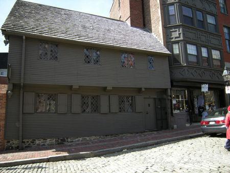 Boston_Maison_de_Paul_Revere
