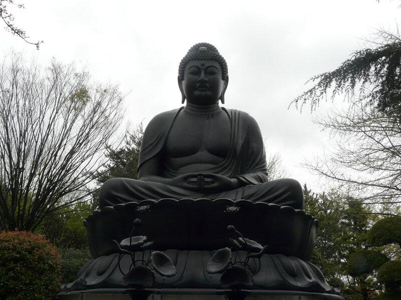 Canalblog Tokyo Ikebukuro Grand Bouddha007