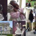 Entre arts sacrés et robes à crinoline...
