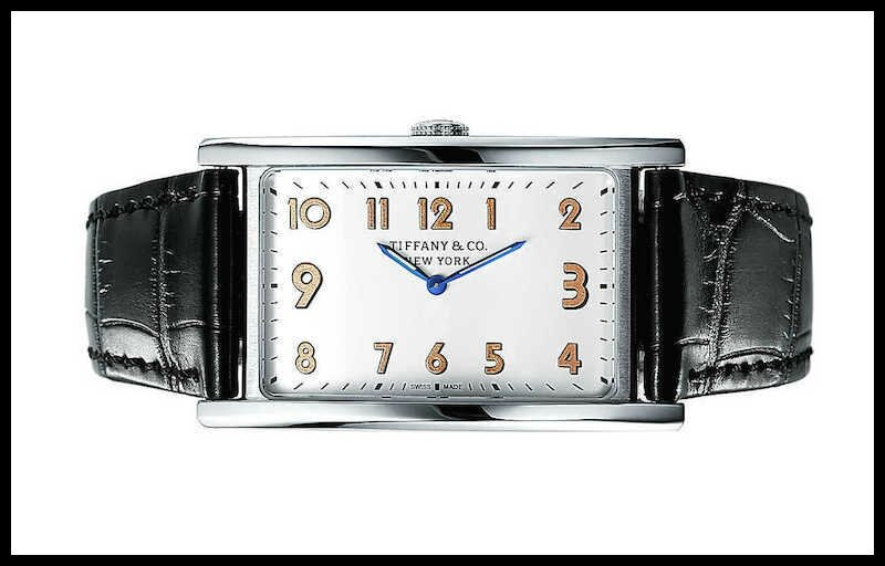 tiffany east west montre 1