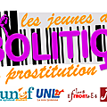 Campagne photo abolition prostitution