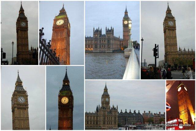 LONDRES TOUSSAINT 2015