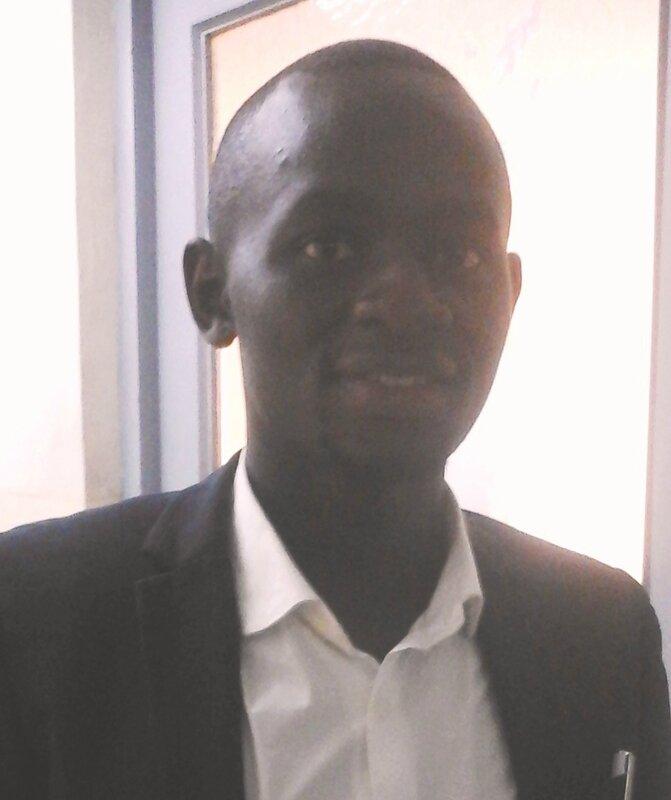 Germain Noubi