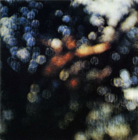Pink Floyd - Obscure By Clouds - Front