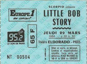 1984_03_Little_Bob_Story_Eldorado_Billet