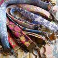 Les bracelets de l'Ange Mimosa