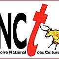 Communiqué de l'observatoire national des cultures taurines :