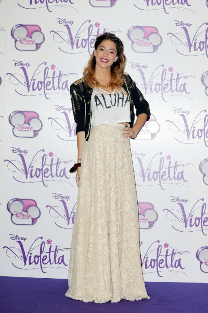 violetta2 - Photo de Martina Stoessel - Blog para Tinistas