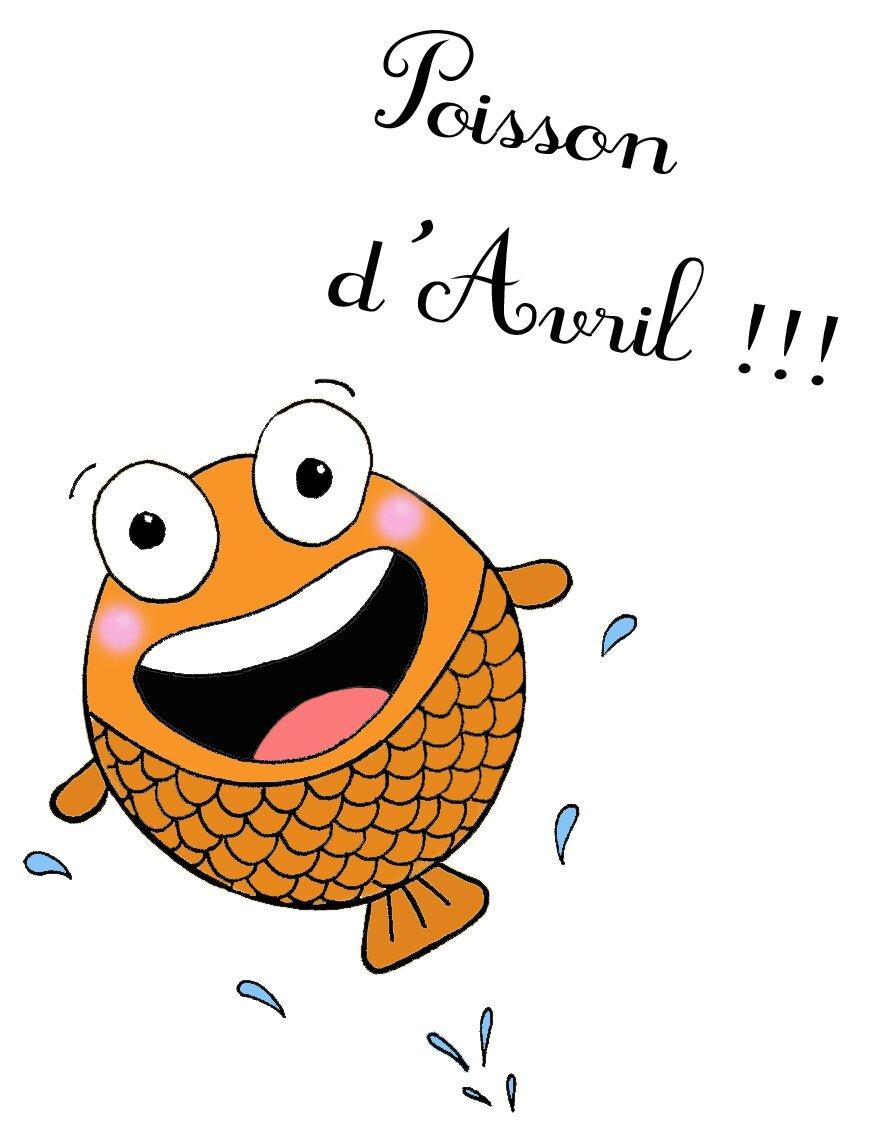 """Résultat de recherche d'images pour """"poisson d'avril dessin couleur"""""""