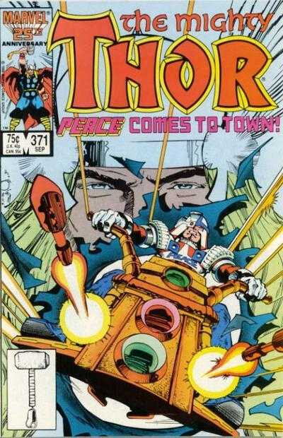 mighty thor 1966 371