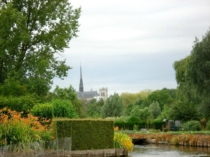 15 Les Hortillonages d'Amiens