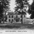 Château de Gesvres le Duc 06